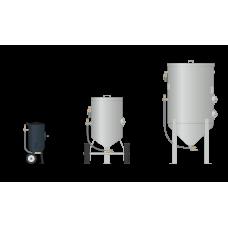 Bulk Abrasive Delivery System